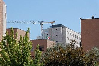 D'Annunzio University of Chieti–Pescara - Department of Pharmacy in Chieti