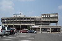 Chikusei City Office.jpg