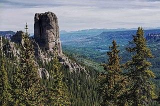 Chimney Rock (Colorado)