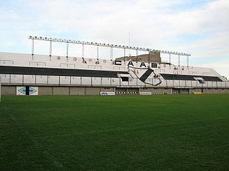 Estadio Islas Malvinas - Image: Chivilcoy