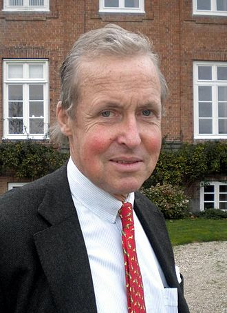 Christoph, Prince of Schleswig-Holstein - The prince in November 2010