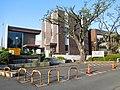 Chuo Library, Hitachinaka.jpg
