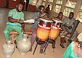 Church Choir Band - Igbo Tribe - Nike - Enugu State - Nigeria - 01.jpg
