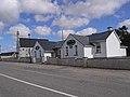 Church and Community Centre at Glenamoy - geograph.org.uk - 1853802.jpg