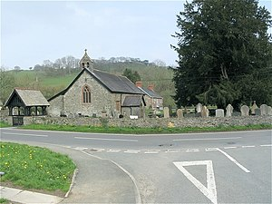 Church at Llanwrda - geograph.org.uk - 157517.jpg
