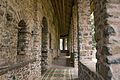 Church of Debra Berhan Selassie, Gondar, Ethiopia (2423915731).jpg