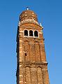Church of Madonna DellOrto Bell Tower (7248046648).jpg