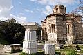 Church of St. Apostols, plaka (slopes of Acropolis). Athens, Greece.jpg