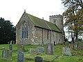 Church of St James, Nunburnholme - geograph.org.uk - 1563778.jpg