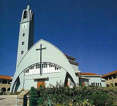 Church of the Sacred Heart of Jesus Ermesinde Portugal.jpg