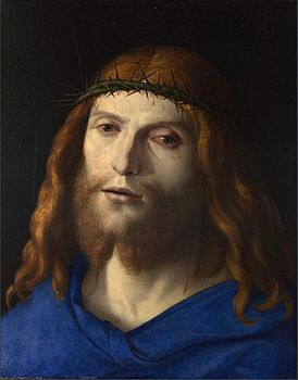 Cima da Conegliano, Christ Crowned with Thorns.jpg