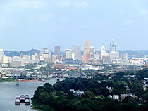 Cincinnati skyline from Mount Echo Park.JPG
