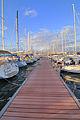 Circolo Nautico NIC Porto di Catania Sicilia Italy Italia - Creative Commons by gnuckx (5381900245).jpg
