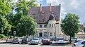 Cité-jardin du Stockfeld -8 Restaurant Coucou des bois (46885216994).jpg