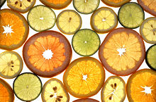 Цитрусовые - Citrus - qwe.wiki