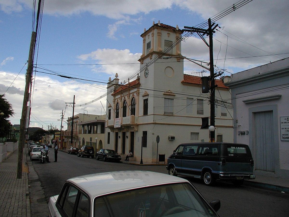 Fotos del pueblo de coamo puerto rico 26