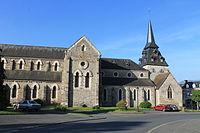 Clécy église Saint-Pierre.JPG