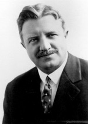 Washington's 5th congressional district - Image: Clarence Cleveland Dill
