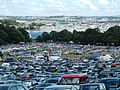 Classic Car Rally Mt Edgecombe - geograph.org.uk - 357370.jpg