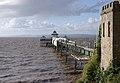 Clevedon MMB 93 Pier.jpg