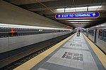 Cleveland August 2015 04 (Cleveland Hopkins International Airport Station).jpg