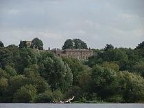 Clifton Hall from Beeston Marina.jpg
