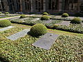 Cloister of the Cathedral of St. Peter (Trier) 11.JPG