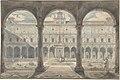 Cloister of the Certosa di San Martino, Naples MET DP808067.jpg