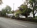 Club house, Purley Downs Golf Club, Surrey - geograph.org.uk - 55568.jpg