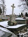 Cmentarz parafialny w Staszowie 2012 03.jpg