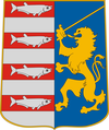 Coat of arms of Tihany