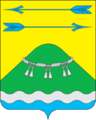 Coat of Arms of Chulkovskoe (Moscow oblast).png