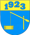 Coat of Arms of Krynychansky raion in Dnipropetrovsk oblast.png