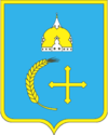 Coat of arms of Sumy Oblast