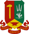 Coat of arms of Kovachevo.png