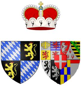 Adelheid, Bayern, Kurfürstin