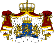 Coat of arms of the Netherlands.svg