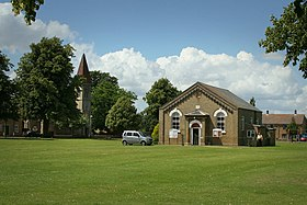 Coates Cambridgeshire North Green.jpg