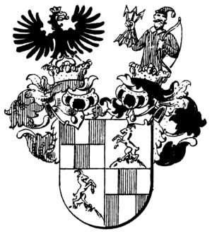 Cobenzl - Cobenzl coat of arms