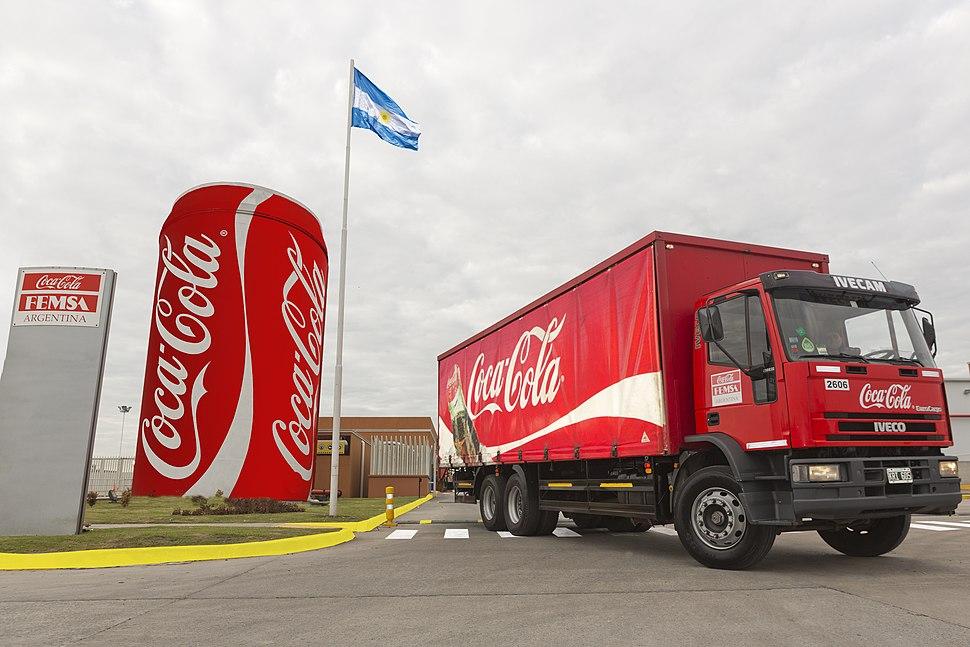 Coca Cola FEMSA Argentina