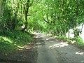 Coch-y-north Road - geograph.org.uk - 488096.jpg