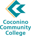 Coconino County Community College logo.png