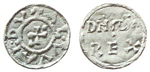 Coin of Æthelwold ætheling.JPG