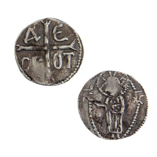 Coin of Stevan the Tall
