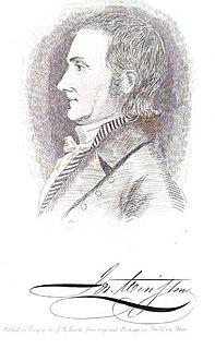 Joseph Winston American farmer