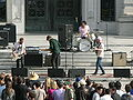 Cold War Kids performing at Cal Day 2010 17.JPG