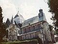 Collégiale Saint-Laurent de Rozoy-sur-Serre en 1991.jpg