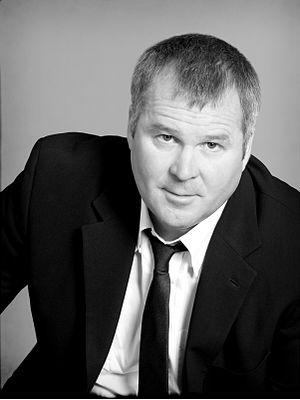 Colm Magner - Colm Magner in 2008