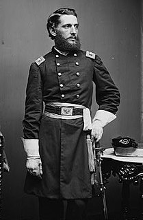 Charles Candy American Civil War officer
