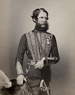 George Ashley Maude British Army officer